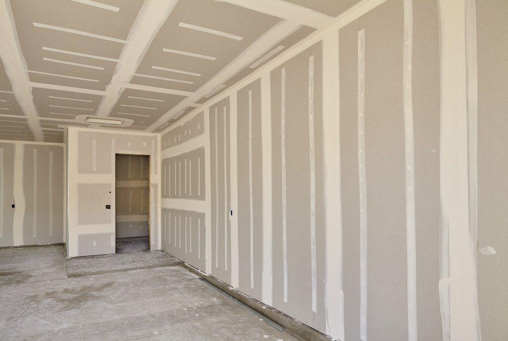 Drywalls